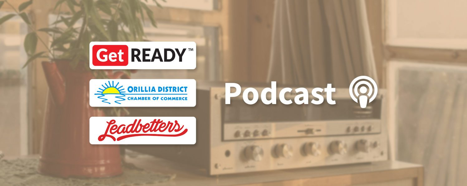 Get Ready Global Podcasts May 2021